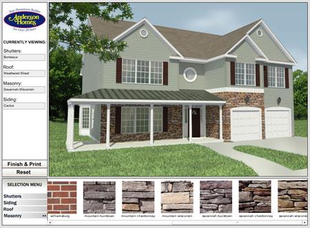 Huis ontwerpen for Ontwerp eigen huis